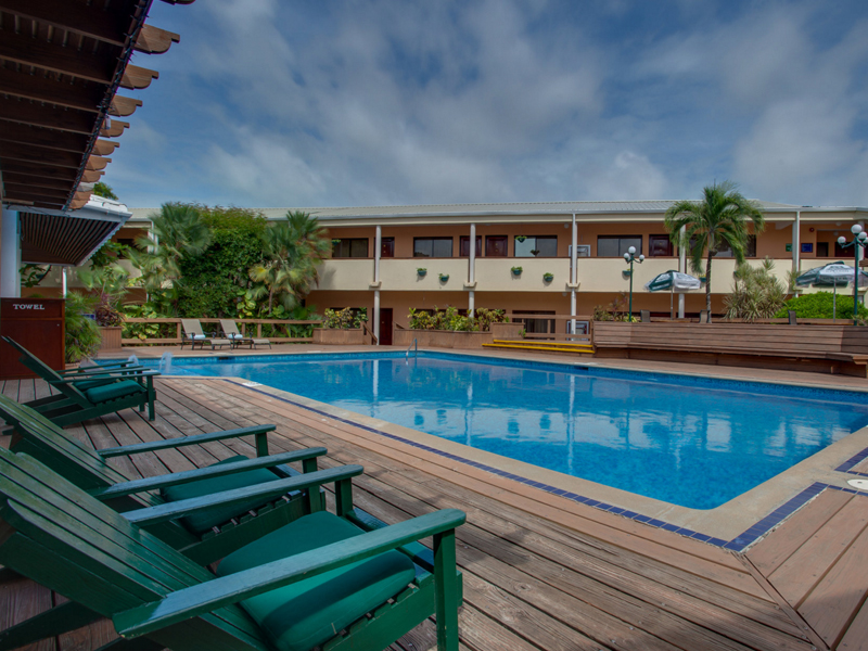 Best Western Belize Biltmore Hotel