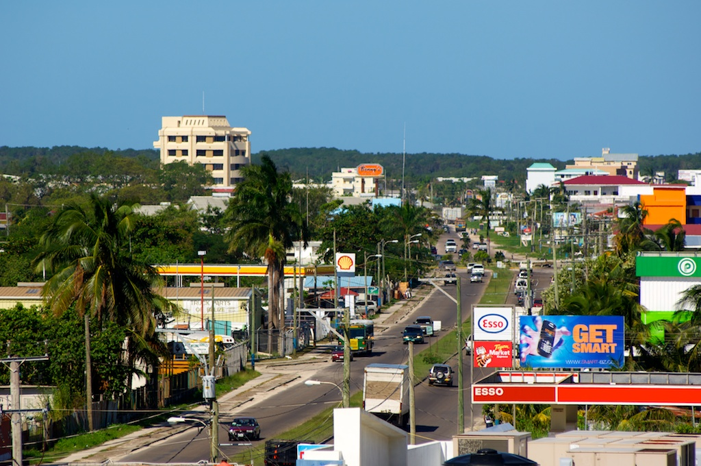 Belize City Belize  City new picture : Belize City Belize Travel Magazine