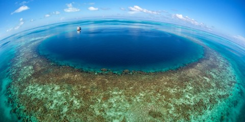 Great Blue Hole, Belize