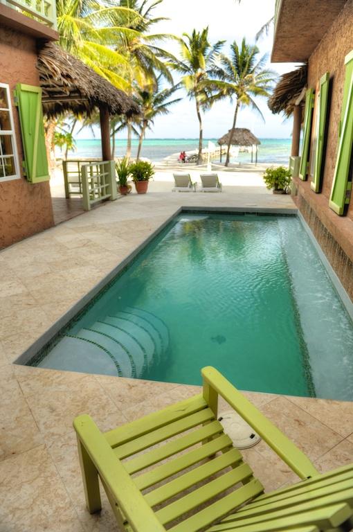 Caye Casa Belize Travel Magazine