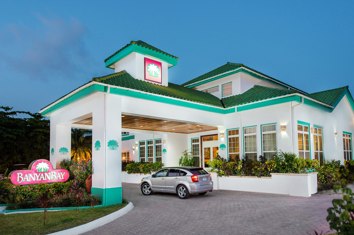 Villas At Banyan Bay Resort Belize