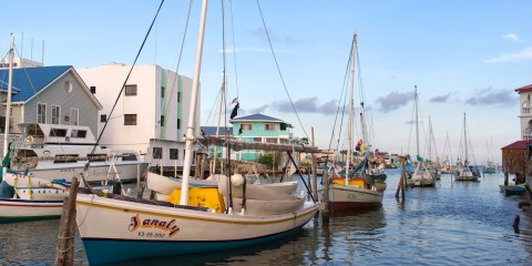 Belize City, Belize