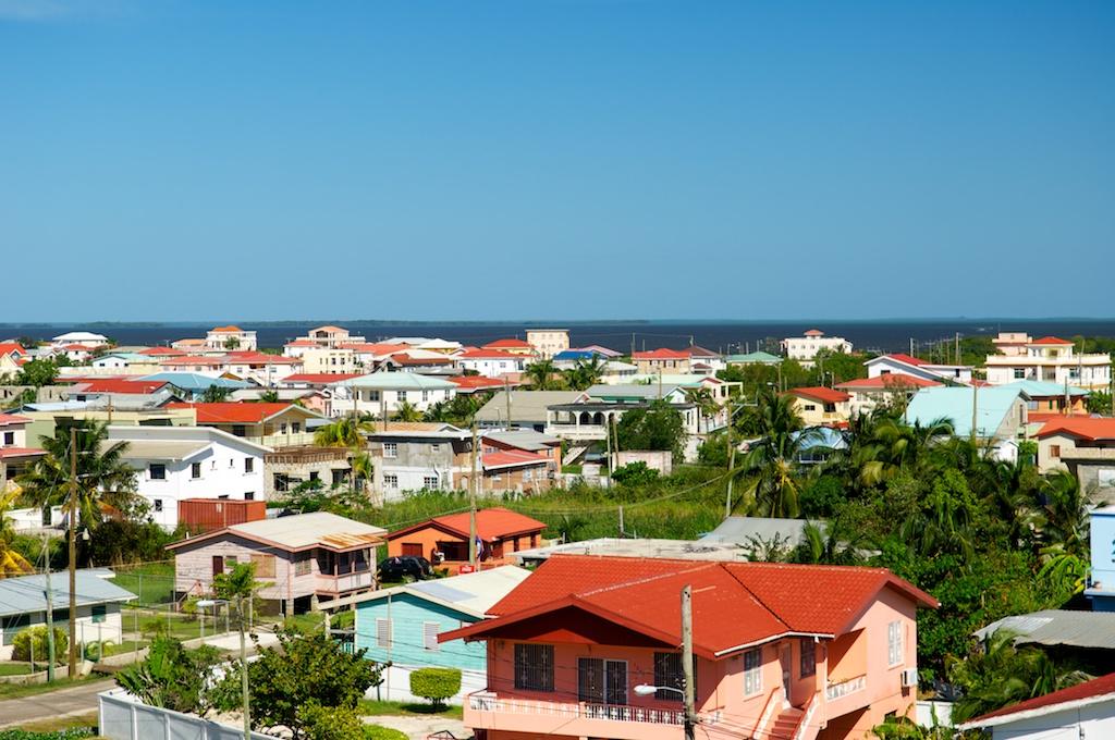 Belize City Belize Travel Magazine