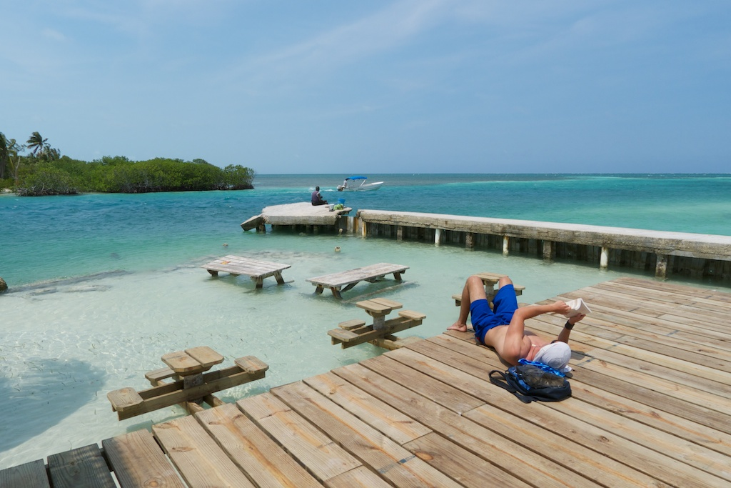 Caye Caulker - Belize Travel Magazine