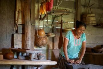 Living Maya, Toledo, Belize