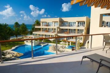 The Phoenix Hotel, Ambergris Caye, Belize