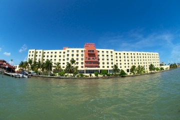 Princess Hotel & Casino, Belize City Hotel
