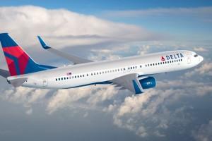 Delta Airlines Flight to Belize