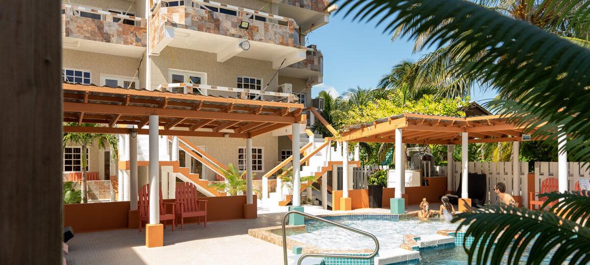 Island Magic Beach Resort Caye Caulker